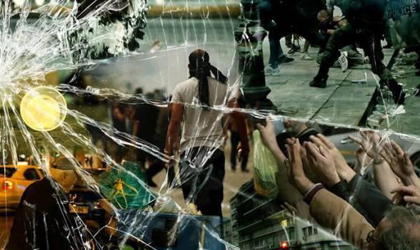"""Αφιέρωμα στο ελληνικό ντοκιμαντέρ: """"Mε τα Μάτια Ανοιχτά"""""""