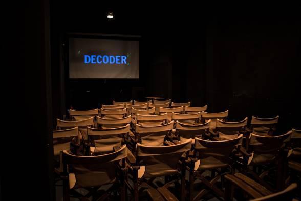 Επισκεφτήκαμε το Cinemarian- o χώρος των ανεξάρτητων ταινιών μικρού μήκους