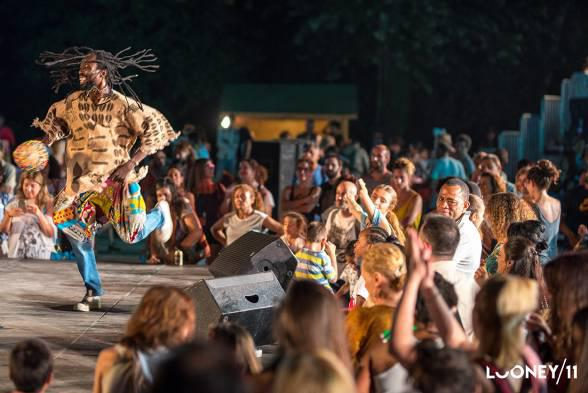 Watoto Africa