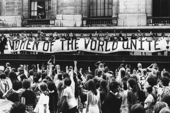 «8η Μάρτη: δεν γιορτάζουμε, αγωνιζόμαστε» - Συγκέντρωση και πορεία προς τη Βουλή