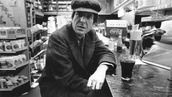 Μια μπαλάντα για τον Leonard Cohen