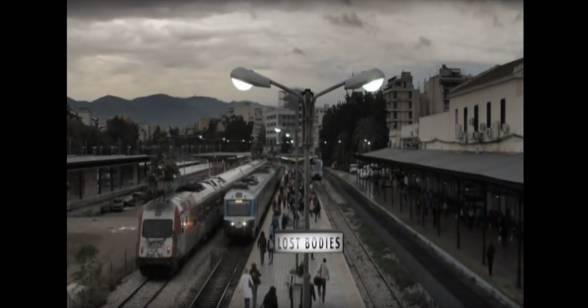 Δύο Σουρεαλιστικά Ντοκιμαντέρ του Γιάννη Μισουρίδη - με ελεύθερη  στο Nosotros