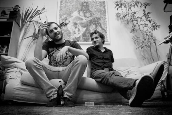 Μια καλή ευκαιρία για ωραία συζήτηση για την ελληνική underground μουσική