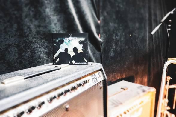 Προφίλ - η μπάντα: ινεξαρχειώτικη νυχτερινή εισβολή στο στούντιο τους, λίγες μέρ