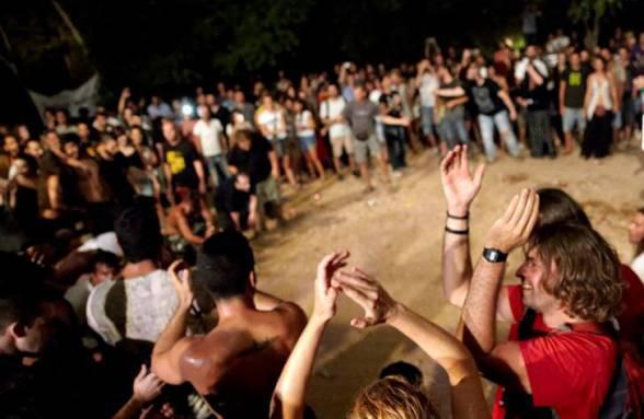 Saristra Festival 2017 - 3 ημέρες γεμάτες live μουσικές και δρώμενα στο χωριό τ