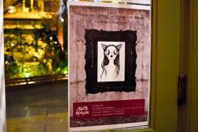 Goblin Makes: Ατομική έκθεση στο πατάρι των 5 Δρόμων στα Εξάρχεια