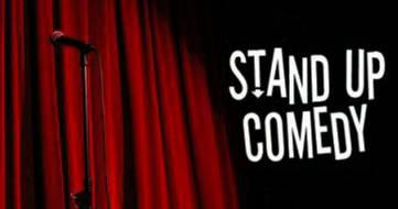 Βραδιά Stand Up Comedy στο AN Groundfloor