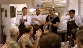 Theater of Life - το ντοκιμαντέρ του Peter Svatek με τους σεφ που δεν μαγειρεύουν μόνο για την ελίτ