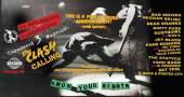 Tα Αντισώματα στήνουν μία γιορτή για τους Clash στο Κύτταρο