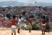Ο δρόμος για το Ρίο περνάει μέσα απ'τις φαβέλες
