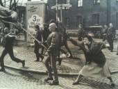 Ιστορική φωτογραφία-τσαντιά στο κεφάλι