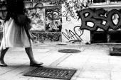 Βαλτετσίου 26, σκέψεις στο πόδι