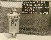 Love Canal: Η μεγαλύτερη περιβαλλοντική καταστροφή στην αμερικάνικη ιστορία