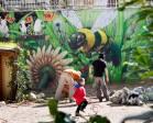 Παιδικές Κυριακές στο Πάρκο της Ναυαρίνου!