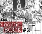 """Το """"Αθήνα: το κόμικ"""" γιορτάζει με πάρτυ και έκθεση την αγγλόφωνη έκδοσή του"""