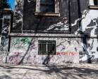 11 γκραφιτάδες και λόκαλ artists: Tο γκραφίτι στο Πολυτεχνείο & η απόφαση απομάκ