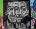 Welling Court Project: Εδώ χτυπά πλέον η καρδιά της νεοϋρκέζικης street art σκην