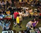 ZINEit - ένα diy aθηναϊκό φεστιβάλ από φανζινάδες προς φανζινάδες