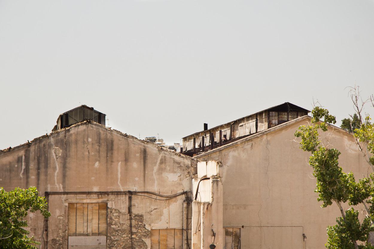 Ατμοηλεκτρικός Σταθμός ΑΗΣ (1903): Η ιστορία του εγκαταλελειμμένου εργοστασίου στο Νέο Φάληρο