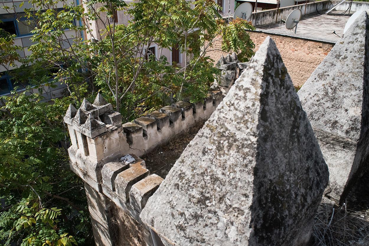 Πύργος Θήρας