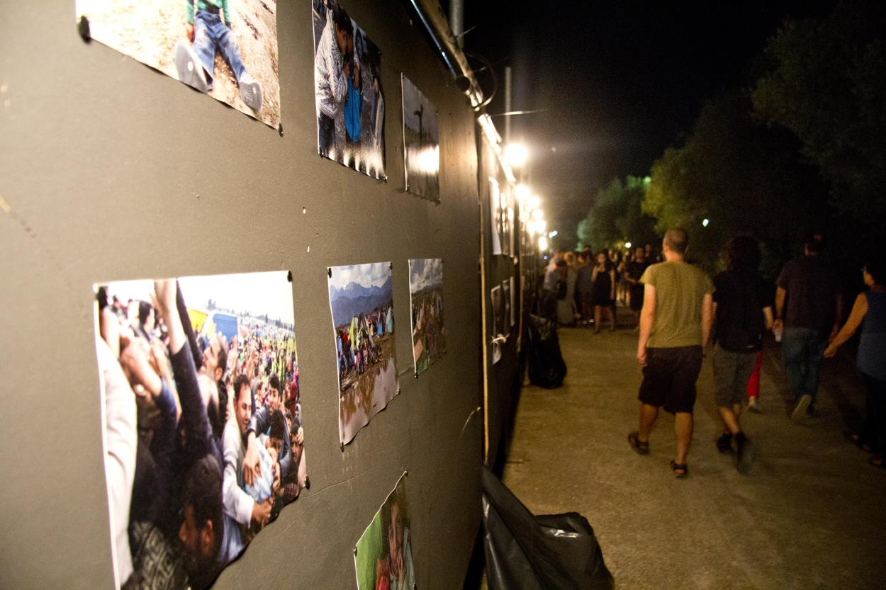 19o Αντιρατσιστικό Φεστιβάλ