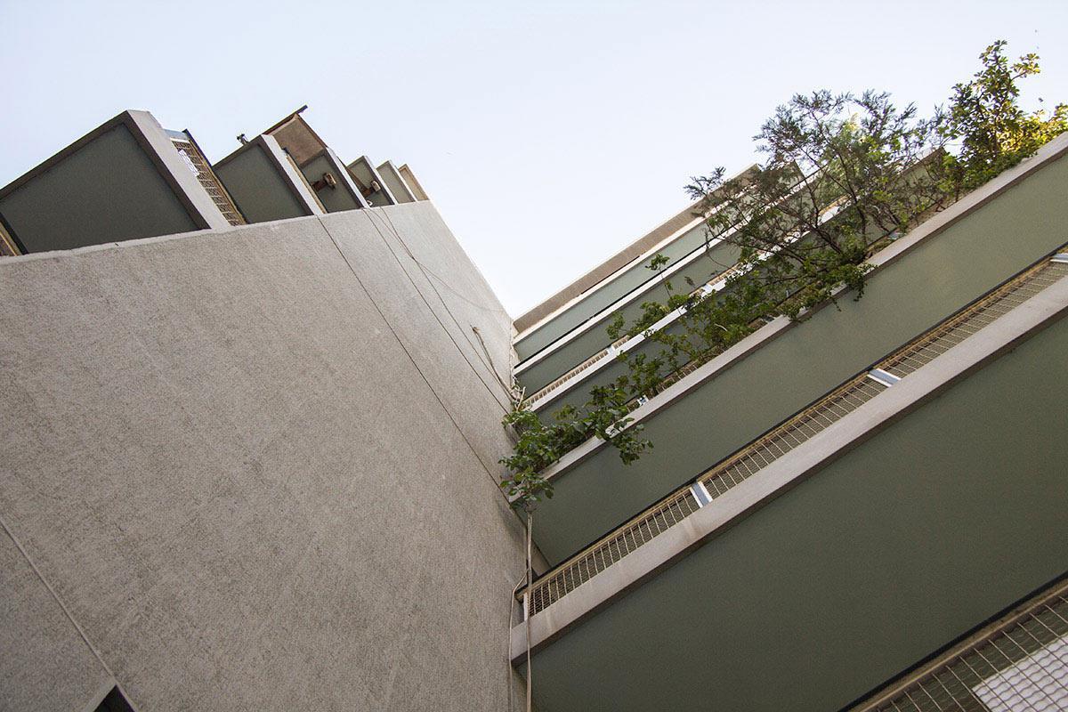 Τοσίτσα 6 και Ζαΐμη / Αρχιτεκτονικό αφιέρωμα σε αθηναϊκό κτίριο του Βαλεντή