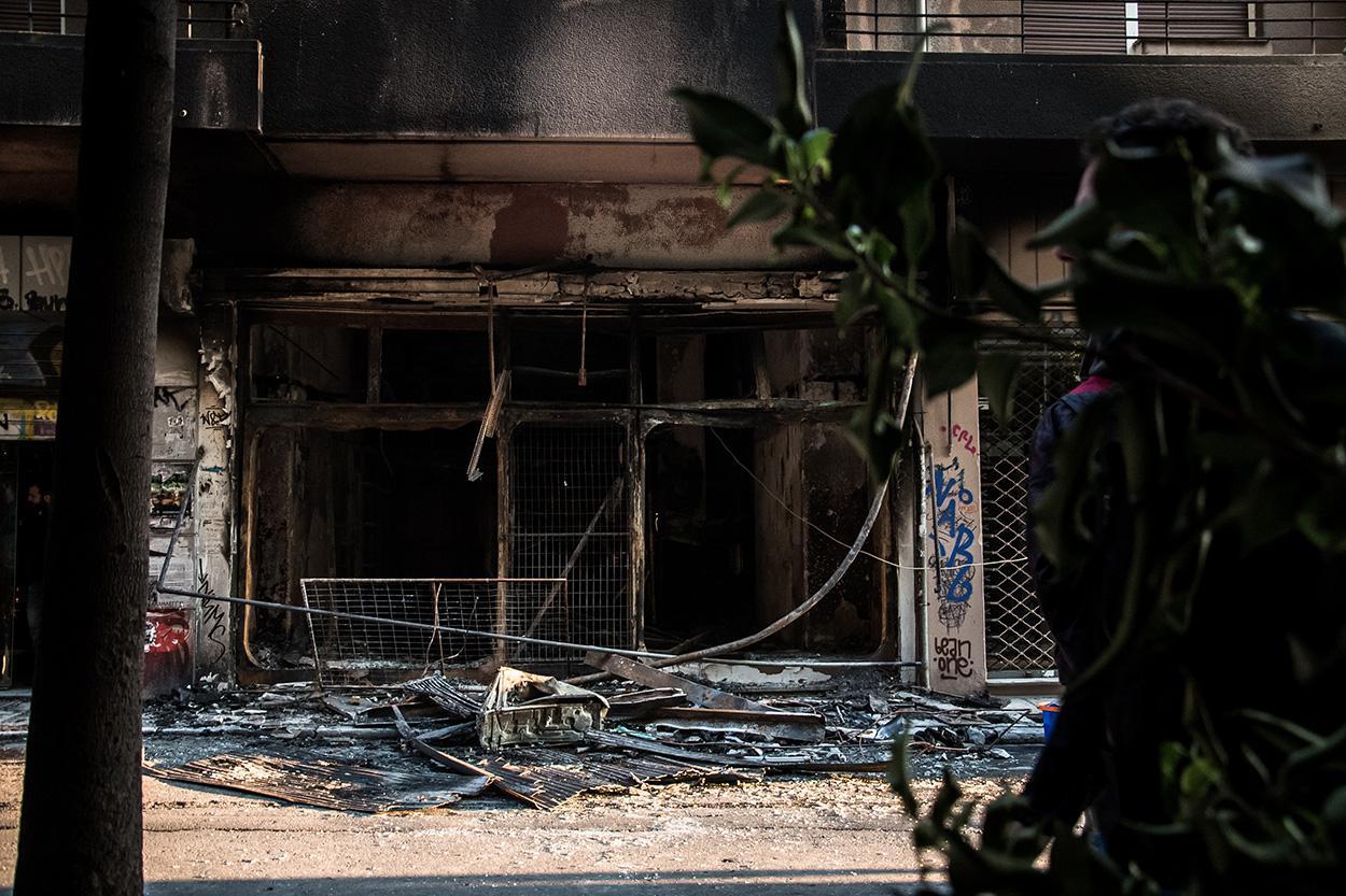 7 χρόνια από τη δολοφονία του Αλέξανδρου Γρηγορόπουλου