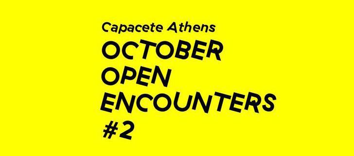 Capecete Day2-Inexarchia