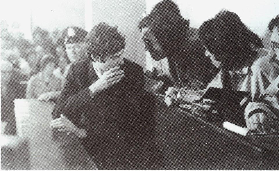 Ιωάννης ο Βίαιος της Τώνιας Μαρκετάκη | 1973