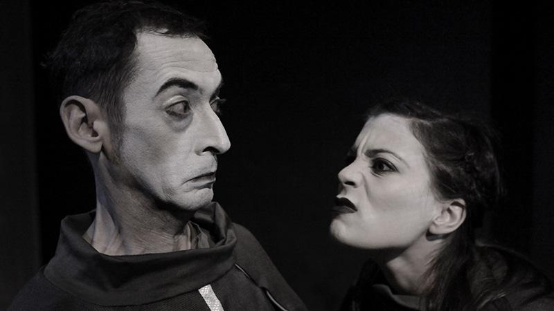 «Joan of mArc» - Μια μεταφορά της γνωστής ιστορίας της Ζαν ντ' Αρκ από την θεατρική ομάδα «Splish-splash»