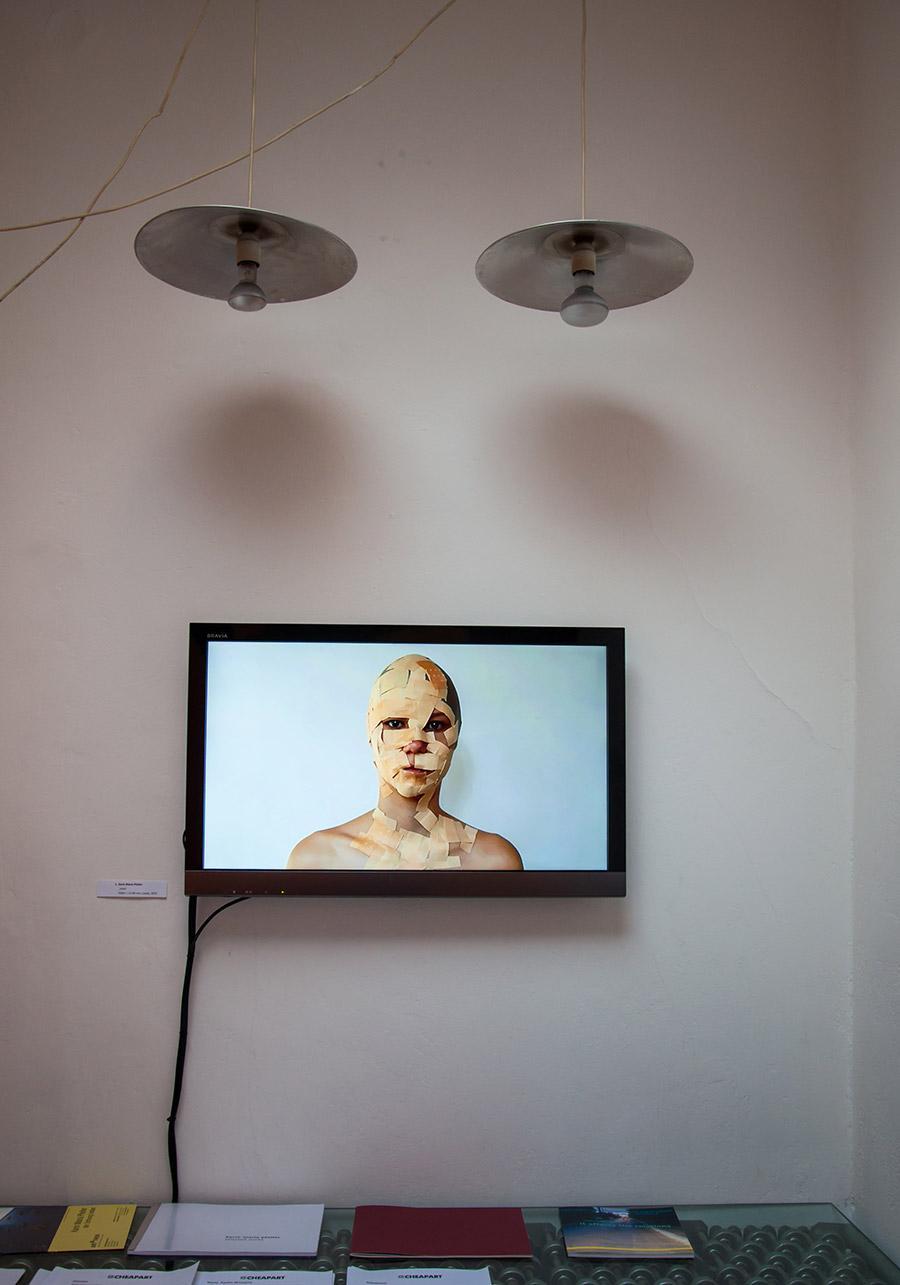 Placebo - Karin Maria Pfeifer