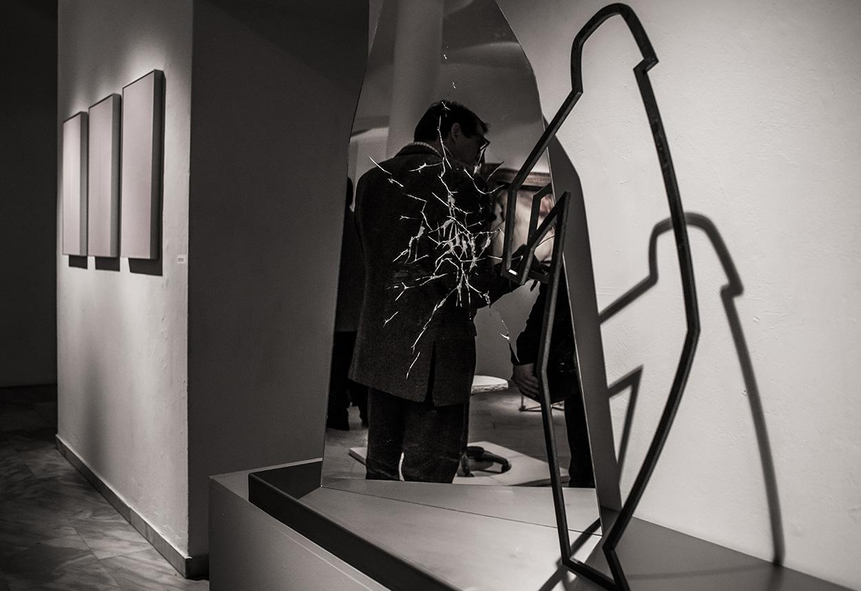Vandalism στην Cheapart: Πως ορίζεται ο βανδαλισμός σε ένα χώρο τέχνης