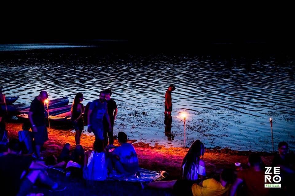 4d10ed6911 ZERO Festival  Το φεστιβάλ που ταράζει τα νερά της Λίμνης του Ζηρού ...
